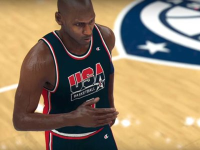 El Dream Team regresa en NBA 2K17 con un gran tráiler