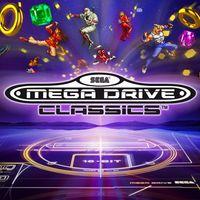 SEGA Mega Drive Classics reunirá más de 50 clasicazos de MegaDrive en PS4 y Xbox One. Más que ninguna otra colección (actualizado)