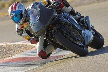 Las motos eléctricas llegan al poder ¿O no?