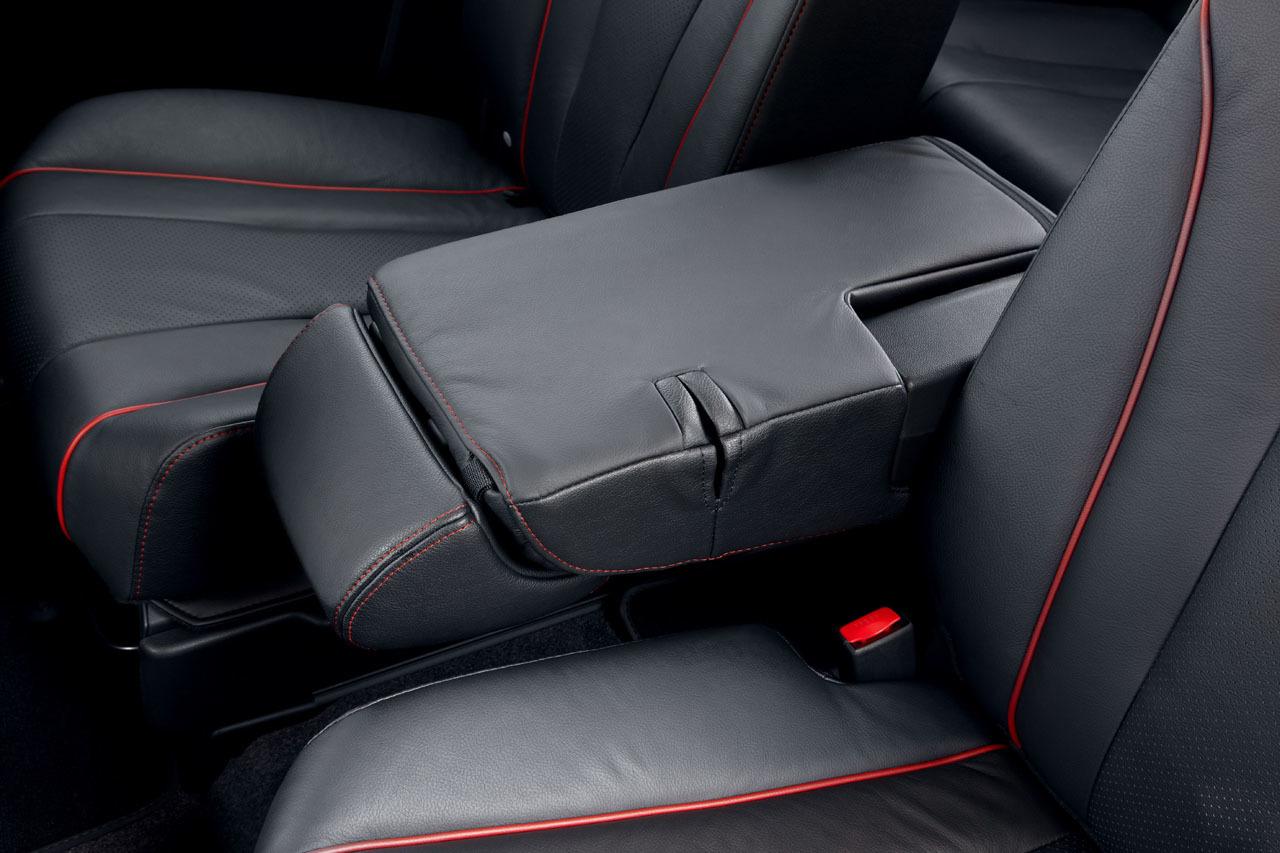 Foto de Mazda5 2010 (111/121)