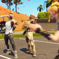 Fortnite casi cuadriplica en horas de vídeo consumidas a League of Legends, según Superdata