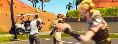 Fortnite casi cuadriplica en horas de vídeo consumidas a League of Legends, según Superdata