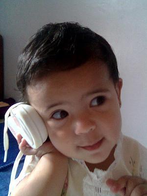 La foto de tu bebé: ¿dígame?