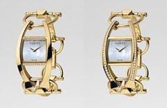 Foto 6 de 7 de la galería chiodo-relojes-gucci en Embelezzia