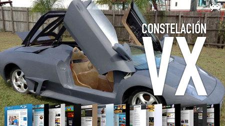 Impresión de tejidos vivos, los desastrosos mapas de iOS 6 y el Porsche que soñaba ser un Lamborghini. Constelación VX (CXIII)