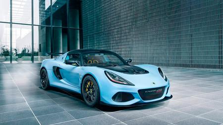 Lotus Exige Sport 410, la variante más bruta pensada para el disfrute en carretera: 416 CV y 1.054 kg