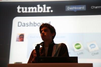 Tumblr en 2013: de fenómeno social a gran empresa