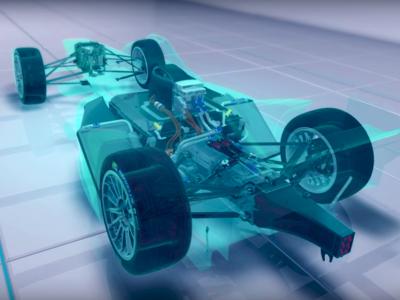 Video: La Fórmula E quiere que conozcas cómo funcionan sus monoplazas