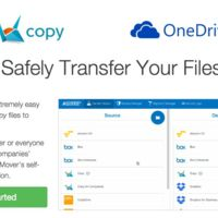 Copy cierra en mayo y lanza una utilidad para mover tus datos a otro sitio