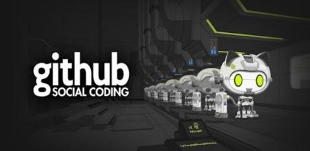 GitHub banner