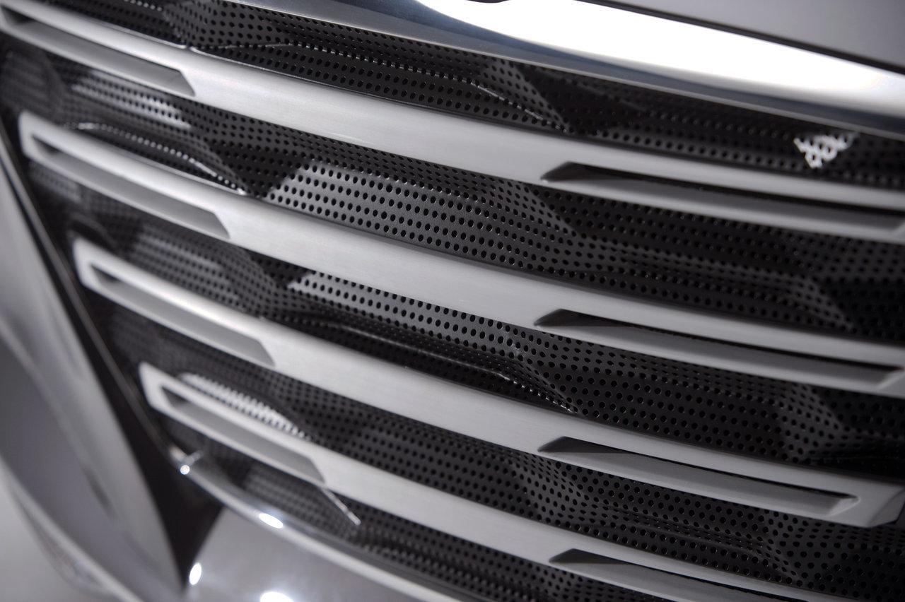 Foto de Hyundai HCD-14 Genesis Concept (8/15)