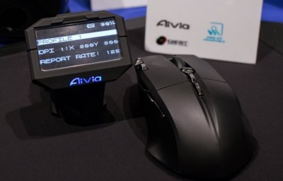 Gigabyte actualizará su familia Aivia con 'Uranium'
