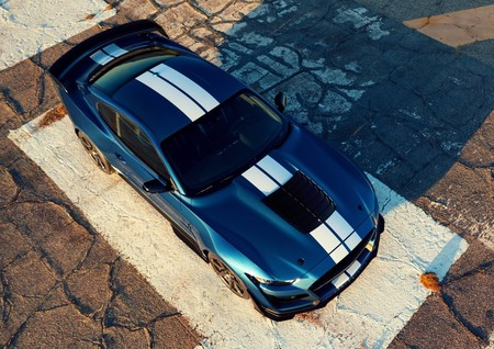 Ford Mustang Shelby Gt500 2020 1280 0a