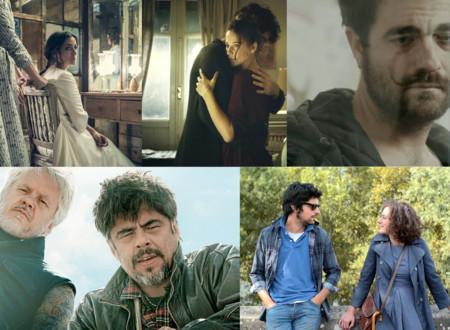11 películas españolas de 2015 que deberías ver