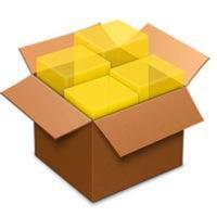 Aprovéchate del propio instalador del sistema para saber donde se instalarán los archivos de una aplicación.