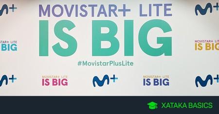 Movistar+ Lite: qué es, en qué se diferencia con Movistar+ y cómo registrarse