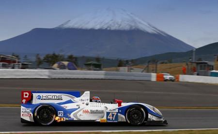 Tsugio Matsuda podría buscar volver a la Super Fórmula de la mano de KCMG