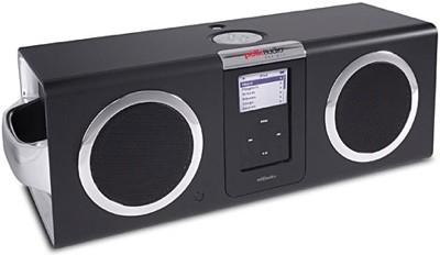 Polk MiDock 10, altavoces para el iPod