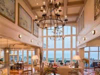 Interiores de techos altos, ¿ventaja o inconveniente?