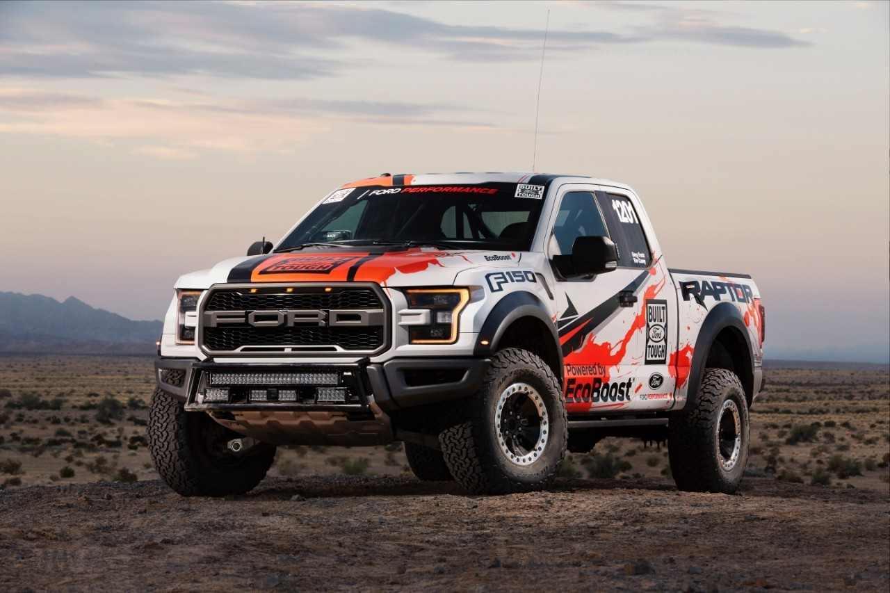 13 Fotos Ms De Ford F 150 Raptor Foutz Motorsports | 2017 - 2018 Best ...