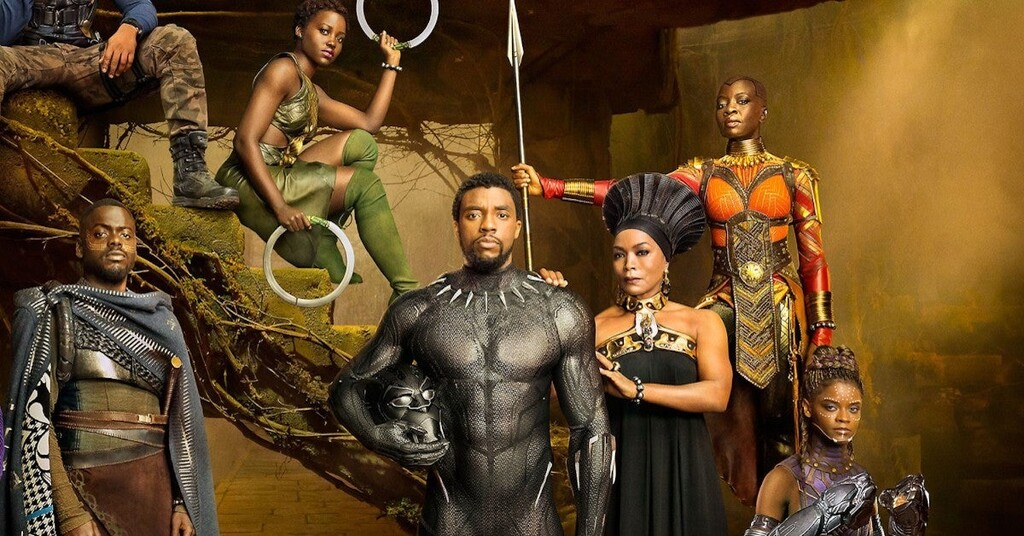 En marcha 'Black Panther: Kingdom of Wakanda', un spinoff televisivo de la película de Marvel para Disney+