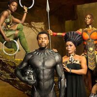 En marcha 'Black Panther: Kingdom of Wakanda', un spin-off televisivo de la película de Marvel para Disney+