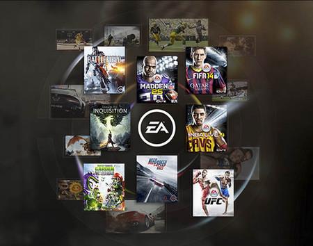 Ea, ya está disponible la versión final de EA Access en Xbox One