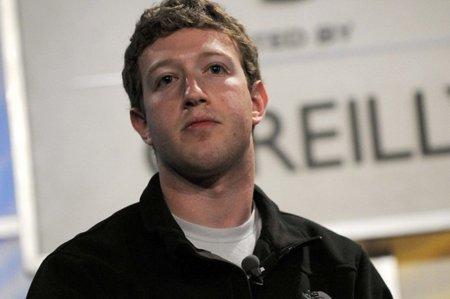 Una compañía china acusa a Mark Zuckerberg de robarles la idea de la Biografía