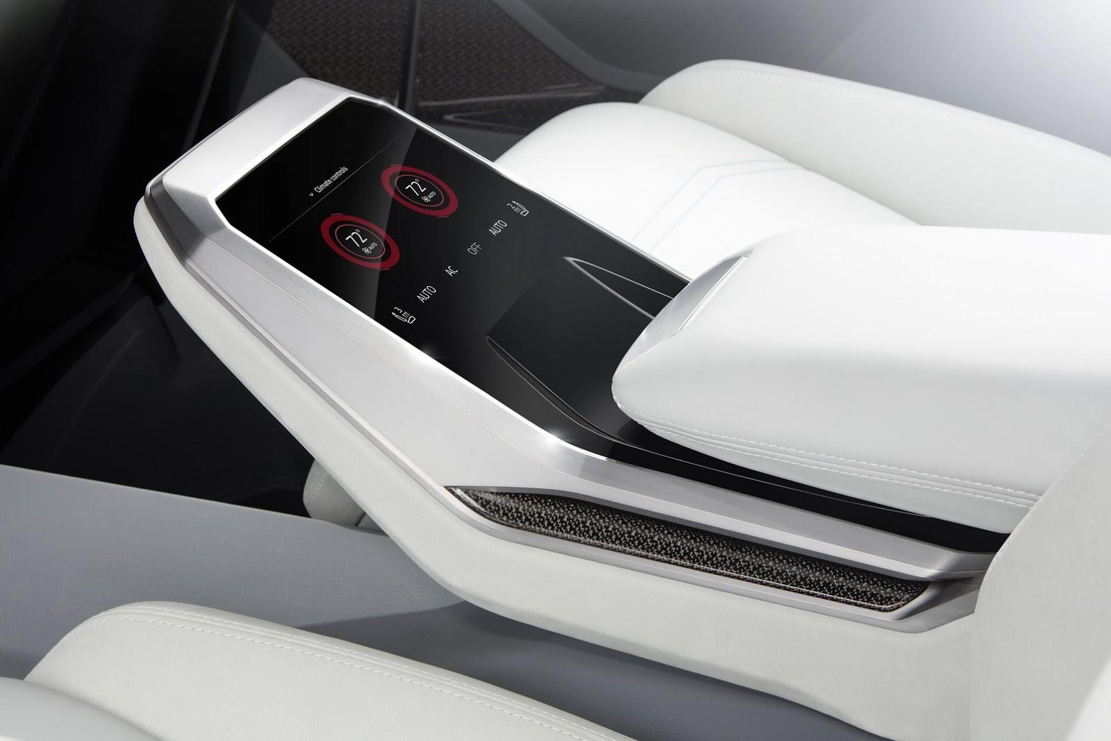 Foto de Audi Q8 Concept (12/22)