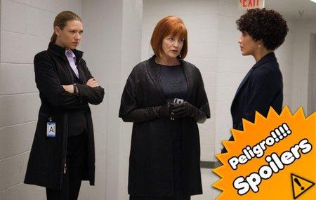 Fringe\' y el corazón de su cuarta temporada