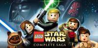 LEGO Star Wars: The Complete Saga ya a la venta en Google Play