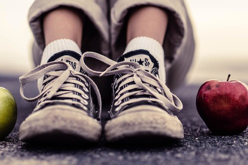 Las mejores ofertas de zapatillas hoy en las rebajas de El Corte Inglés: Adidas, Puma y Converse más baratas