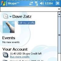 Nuevo Skype 2.2 Beta para Windows Mobile