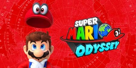 Super Mario Odyssey ha vendido más de 2 millones de unidades en sólo 3 días