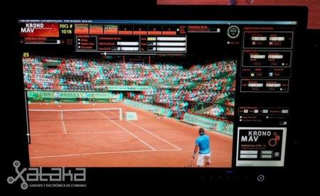 Panasonic Roland Garros