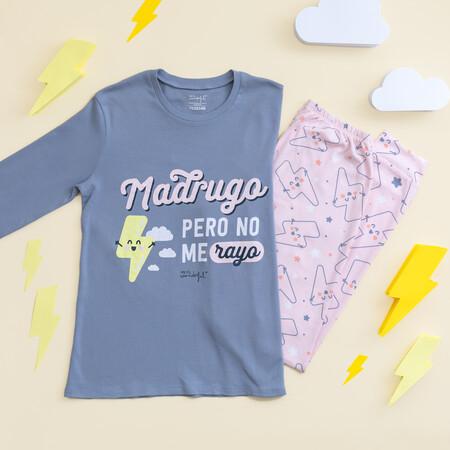 pijamas de tezenis mr wonderful
