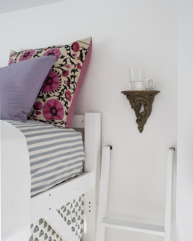Foto de ¿Cómo crear un dormitorio con vestidor en pocos metros? (3/4)