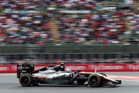 Mantente conectado con el Gran Premio de México a través de tu smartphone