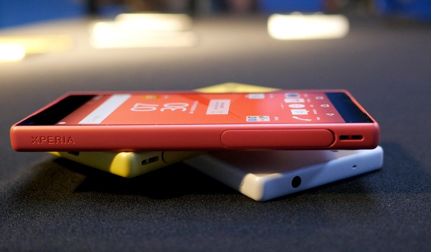 Foto de Sony Xperia Z5 Compact (13/17)