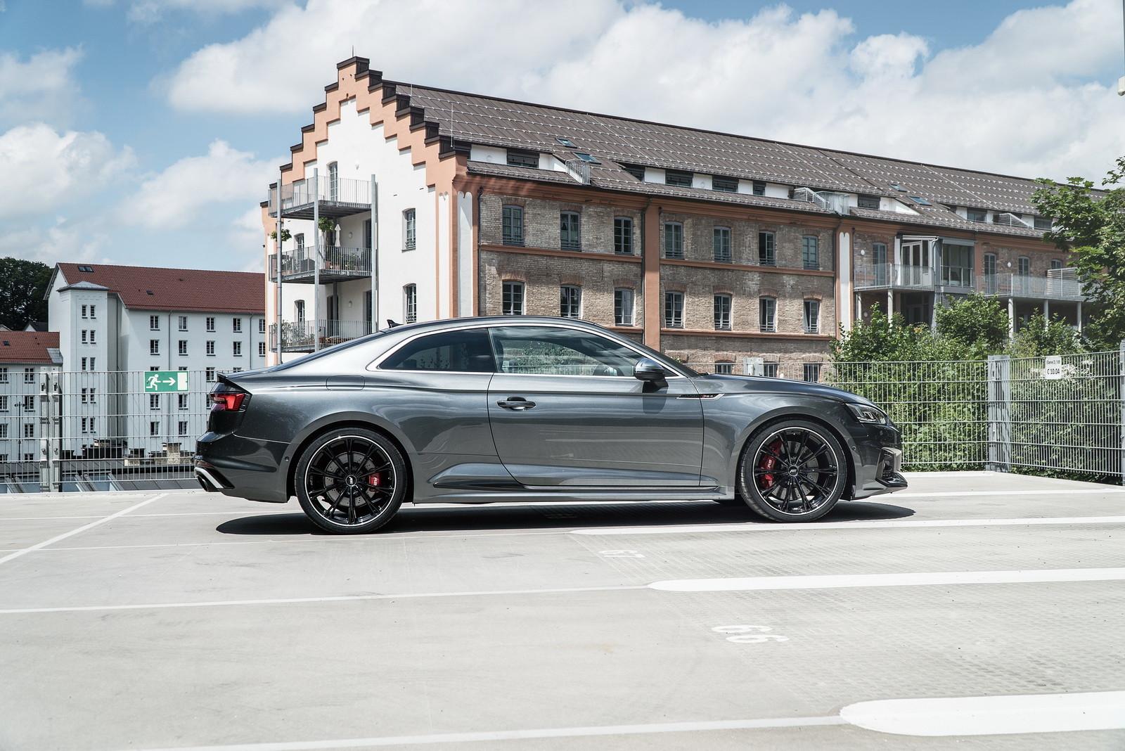 Foto de ABT Audi RS 5 Coupé (6/8)
