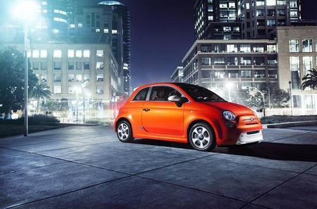 Bosch presenta su nuevo plan de baterías, incluida su presentación en el Fiat 500e