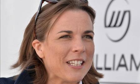 """Claire Williams: """"Mercedes ha superado nuestras expectativas"""""""