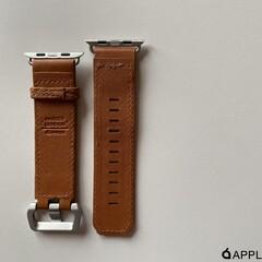 Foto 5 de 6 de la galería apple-watch-strap en Applesfera