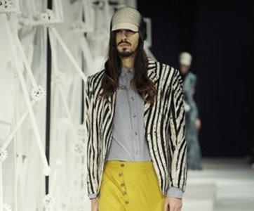 Las firmas que debes conocer de la Fashion Week danesa Otoño/Invierno 2012