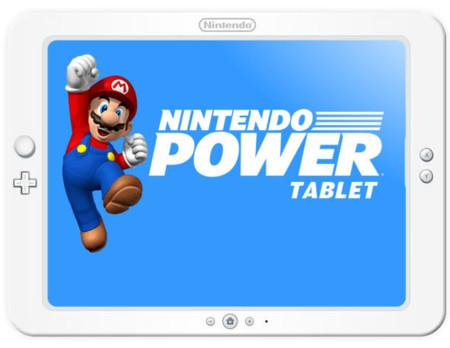 ¿Trabaja Nintendo en una tablet Android?