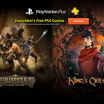 PS Plus presenta sus propuestas de diciembre: King's Quest, Gauntlet o Far Cry 3 Blood Dragon, pura nostalgia ochentera