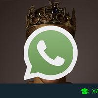 Cómo bloquear WhatsApp con tu cara o tu huella dactilar en tu iPhone