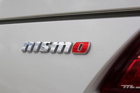 Nissan 370Z Nismo  12