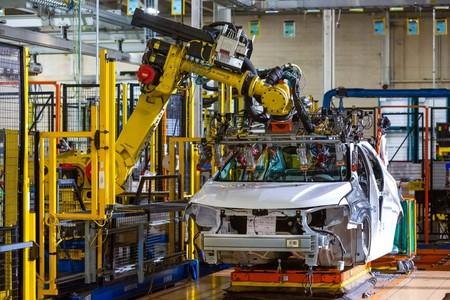 General Motors Fabricara Autos Electricos En Mexico 2