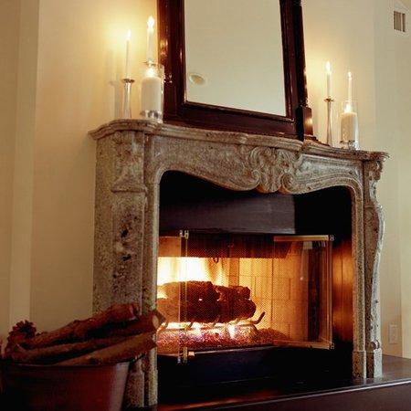 Cambia el aspecto de tu chimenea en cuatro pasos